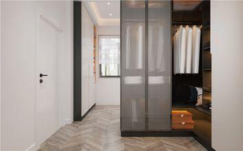 90平米三现代简约风格阁楼图片