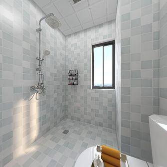 120平米三室三厅欧式风格卫生间装修图片大全