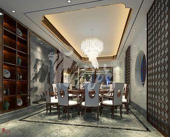 140平米别墅其他风格餐厅装修案例