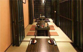 140平米日式风格其他区域图片大全