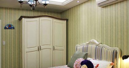 120平米三宜家风格卧室图片大全