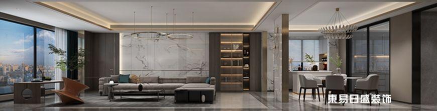 140平米四室三厅其他风格其他区域装修图片大全