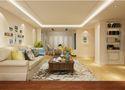 5-10万100平米三室两厅地中海风格影音室装修案例