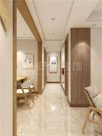130平米四宜家风格走廊装修案例