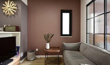 50平米一居室欧式风格客厅效果图