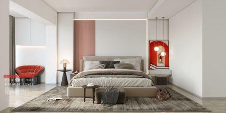 140平米四室四厅其他风格卧室图