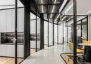 140平米其他风格走廊图片