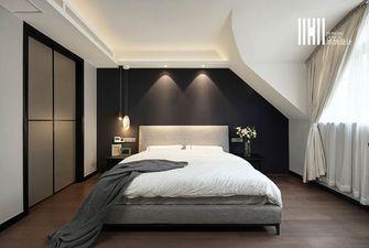 140平米四其他风格卧室图片大全
