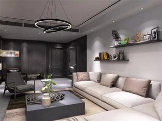 130平米公寓欧式风格客厅图片大全