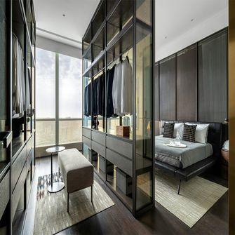 140平米四室三厅现代简约风格阳光房图片大全