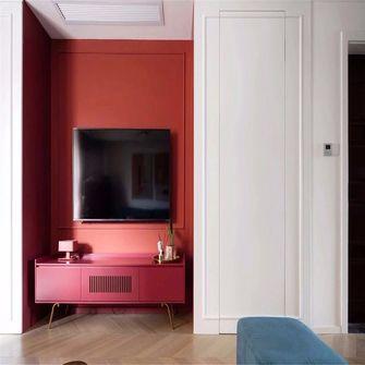 120平米四室一厅宜家风格客厅效果图