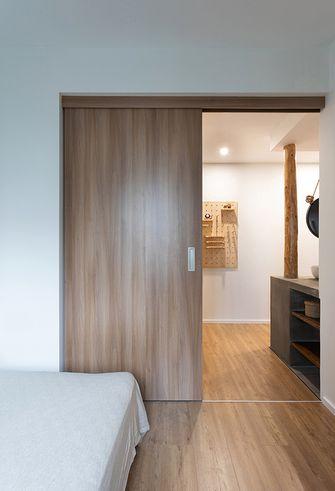 70平米北欧风格储藏室装修效果图