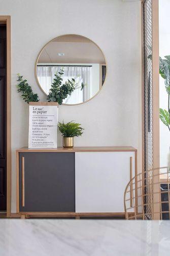 140平米四室两厅北欧风格梳妆台欣赏图