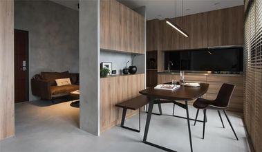 50平米小户型新古典风格客厅欣赏图