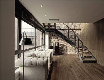 富裕型140平米别墅其他风格楼梯效果图