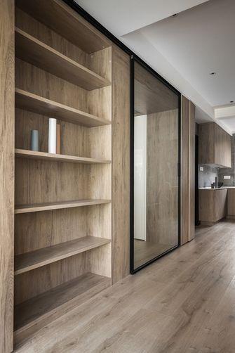 90平米现代简约风格储藏室效果图