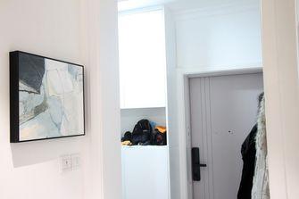 100平米三室两厅混搭风格玄关图片