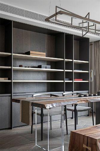 80平米新古典风格书房装修案例