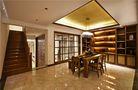 豪华型140平米别墅东南亚风格楼梯图片