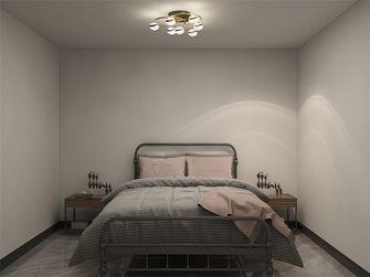 110平米一居室其他风格卧室效果图