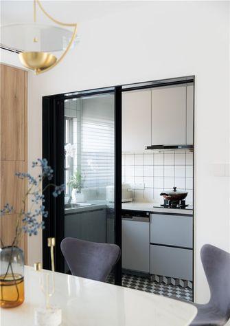 120平米三地中海风格厨房装修案例