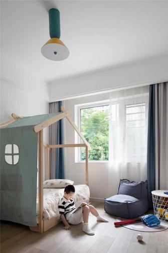 140平米四室一厅其他风格儿童房设计图