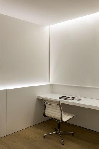 140平米四室四厅其他风格书房图