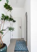 70平米一居室其他风格走廊图片