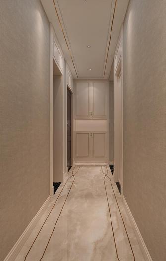 140平米四室两厅美式风格走廊装修图片大全