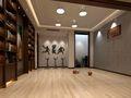 130平米四欧式风格健身室欣赏图