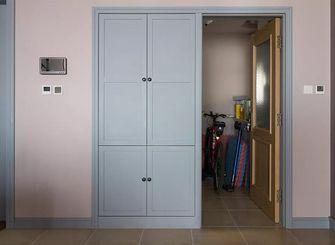 130平米美式风格储藏室图片大全
