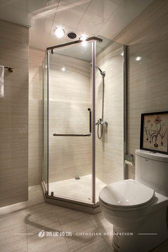 50平米公寓欧式风格卫生间装修案例