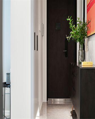 100平米一室一厅现代简约风格客厅效果图