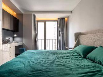 50平米公寓新古典风格卧室图