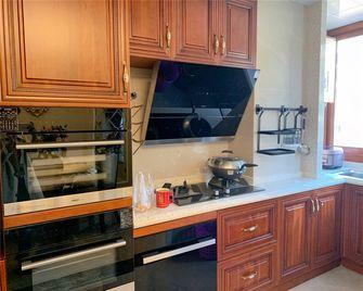 130平米三欧式风格厨房装修案例