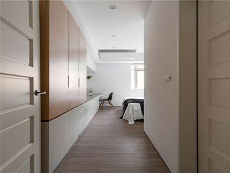 110平米三室一厅宜家风格储藏室图