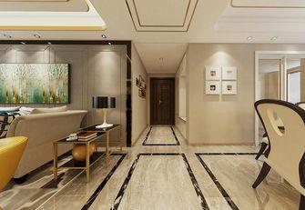 120平米三欧式风格走廊装修效果图