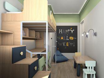 60平米北欧风格儿童房装修效果图