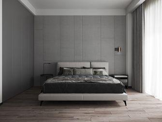 50平米公寓混搭风格卧室装修效果图