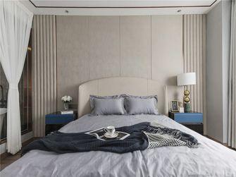 100平米三室三厅法式风格卧室装修案例