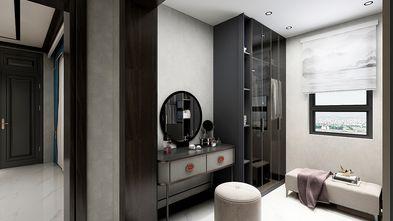 140平米复式中式风格卧室装修案例