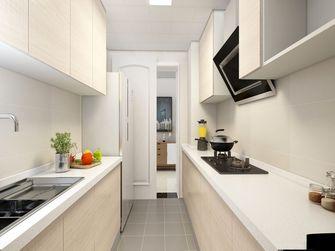 140平米四室一厅混搭风格厨房装修图片大全