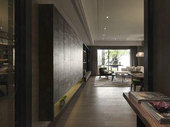 90平米三室一厅现代简约风格走廊设计图