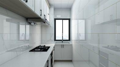 60平米公寓其他风格厨房图
