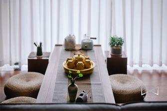 140平米四室三厅其他风格餐厅图片