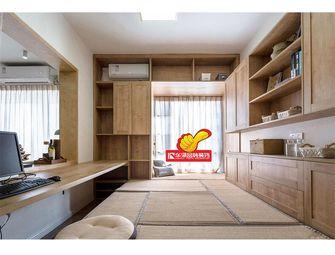130平米三室两厅日式风格其他区域装修案例