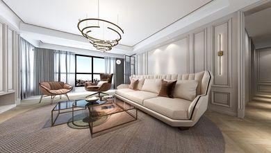140平米四室两厅法式风格其他区域设计图