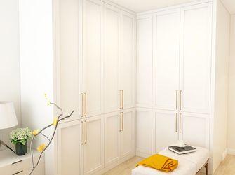 90平米一室一厅北欧风格卧室图片