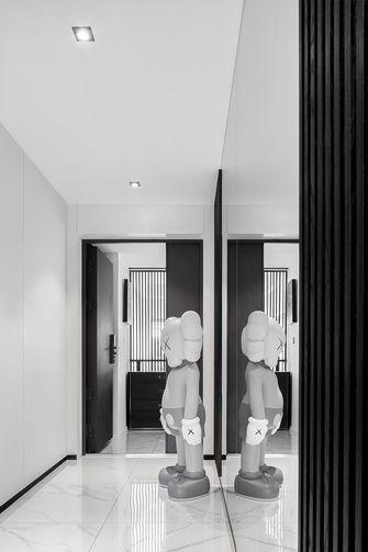 140平米别墅现代简约风格走廊装修效果图
