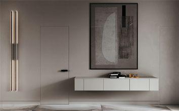 120平米三室三厅新古典风格客厅装修效果图